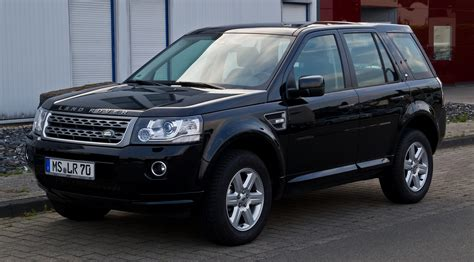 file land rover freelander td4 s ii 2 facelift