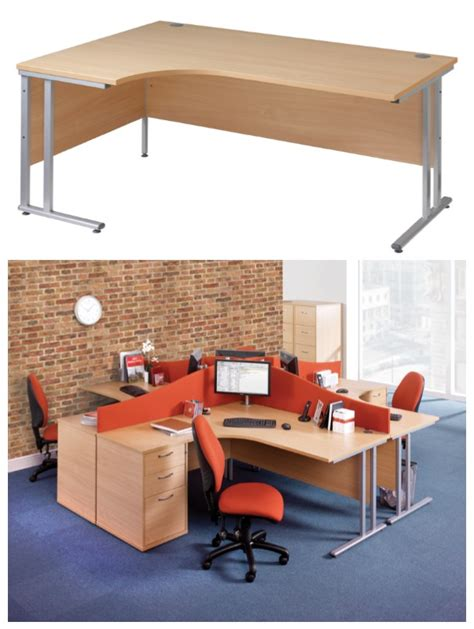 Corner Office Desk Uk Corner Office Desks Uk Exle Yvotube
