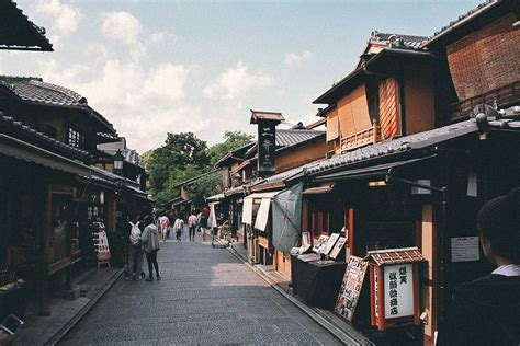 Market Kitchen by The First Timer S Travel Guide To Kyoto Japan