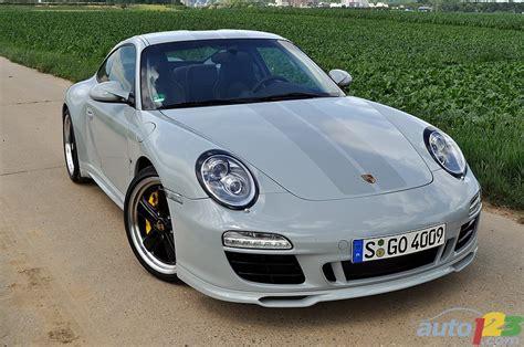 Porsche 911 Limited Edition by Porsche Review Limited Edition Porsche 911 Sport Classic