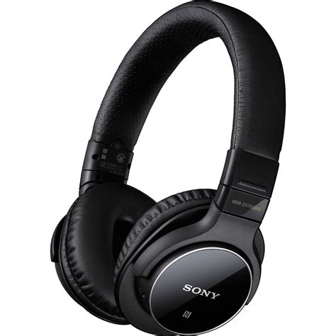 sony mdr zxbn noise canceling bluetooth wireless mdrzxbn