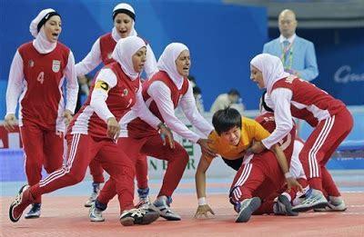 Believe Muslim Sport 3 muslim in sports ayatollah khameini praises iranian