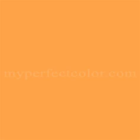 coronado paints g 5 3 tangerine match paint colors myperfectcolor