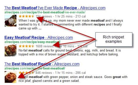 A Snippet by What Is A Rich Snippet And What Are The Benefits For Seo