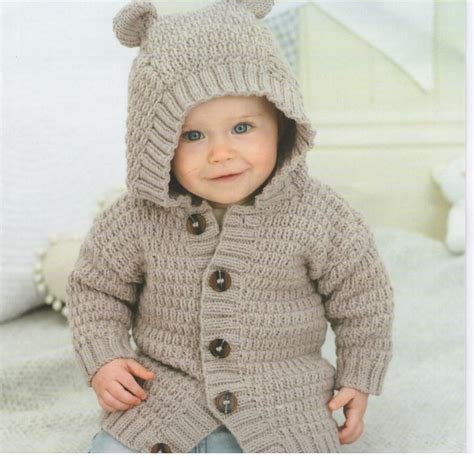 sweater for baby boy knitting pattern vintage pattern baby sweater instant cardigan