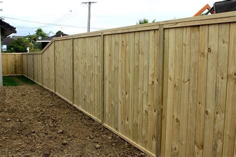 Shiplap Decking Photo Gallery Examples Of Shiplap Fences Auckland Fences