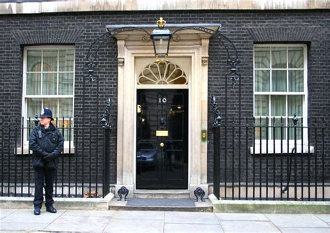 Number 10 Downing Street Floor Plan by Was No 10 Downing Street In England Ever The Home Of A