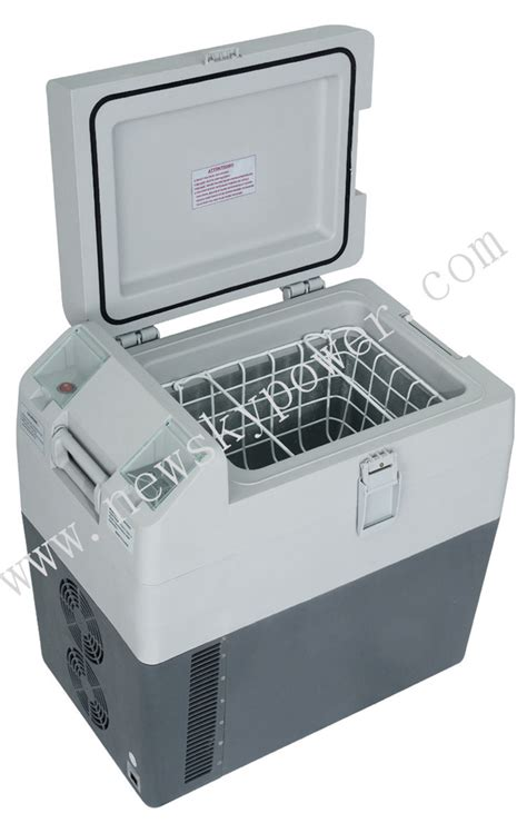 Freezer Box Mini car fridge freezer portable refrigerator for medicine mini