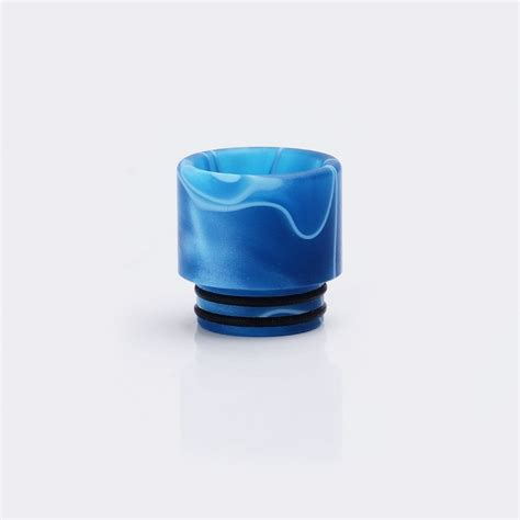 Special Offers Mad Driptip Resin 15 9mm acrylic green resin drip tip for smok tfv8 tfv8 big baby