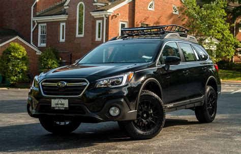customized subaru outback subaru outback all terrain package vip auto accessories