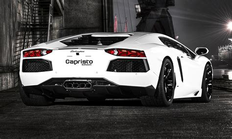 lamborghini aventador sv roadster with insane capristo exhaust lamborghini aventador becomes a real screamer with capristo exhaust upgrade
