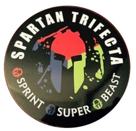 Spartan Race Gift Card - spartan race trifecta magnet spartan race shop