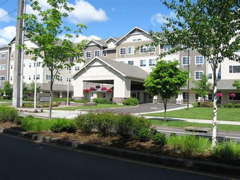 Garden Way Garden Way Retirement Community Eugene Or Apartment