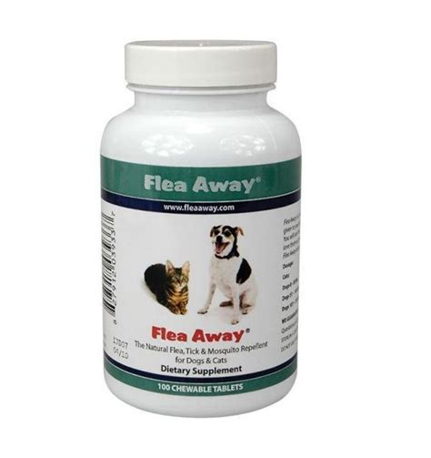 bug repellent for dogs flea away all flea tick mosquito repellent for dogs cats ebay