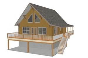 Cabin Plans Free by Free Cabin Plan Free Garage Plan Free House Plan