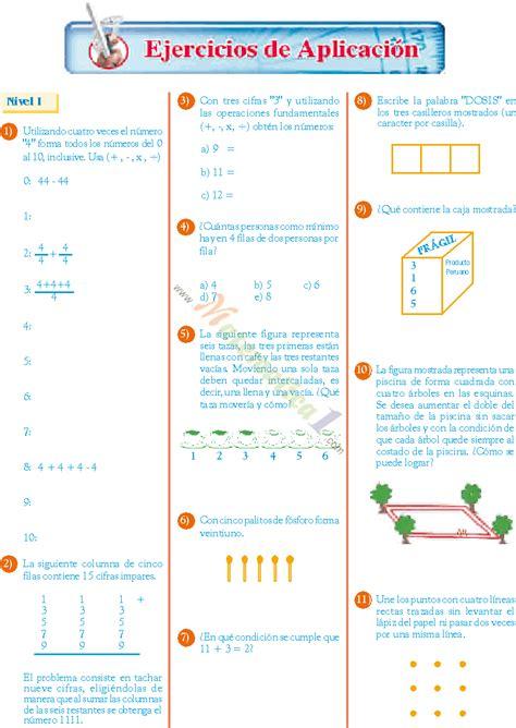 jec materiales de matematica sesiones de aprendizaje jec matematica rutas de