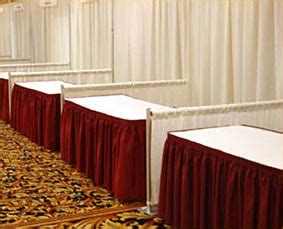 table drapes for conferences conference table covers high quality custom table covers