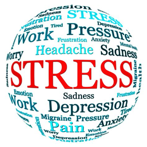 stress relief stress relief living well chiropractic clinic