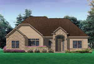 Traditional 2 Story House Plans by 301 Moved Permanently