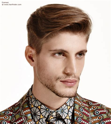 trimming hair styles and silky hair in mens hairstyles for silky hair mens short men s hair with a