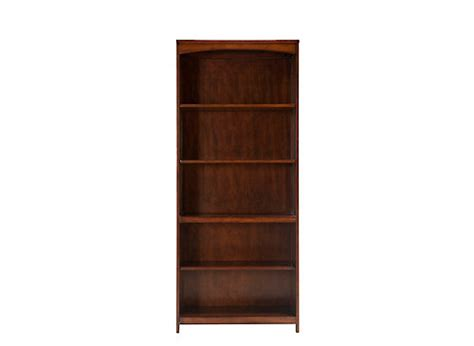 72 inch bookcase with doors beacon 72 quot bookcase cherry raymour flanigan