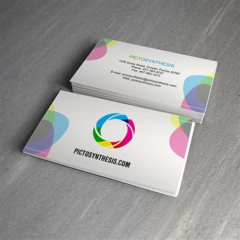 10 places to leave your business card overnight prints