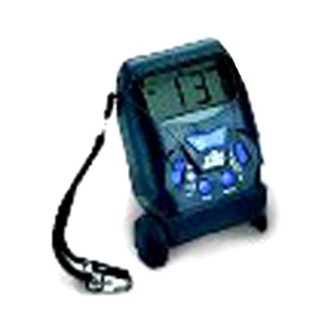 shake awake vibrating alarm clock family hearing care