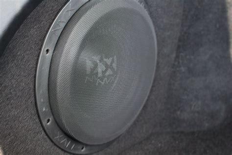 Tesla Model S Sound System Review Review Nvx Custom Tesla Model S Subwoofer System