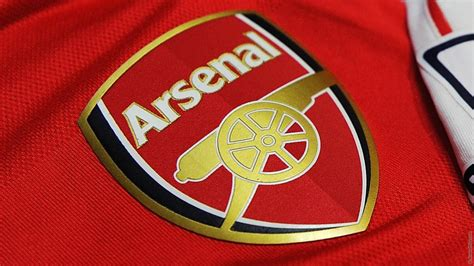 Arsenal Original 1 the arsenal crest history news arsenal