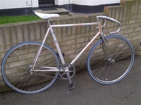 peugeot fixie bike