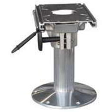 boat seat swivel home depot wise 15 quot locking pedestal withfore aft slide wp23 15 374