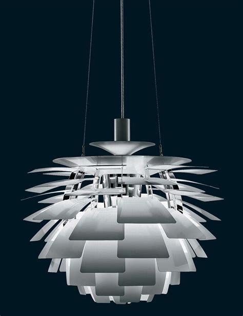 Artichoke Lamp Design Within Reach