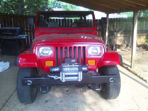 craigslist jackson ms found these bumpers on craigslist in jackson ms a