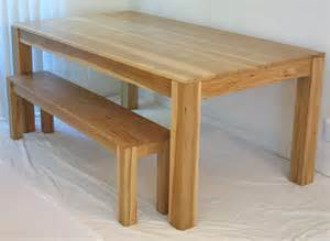 bench dining tables dining table wood dining table plans