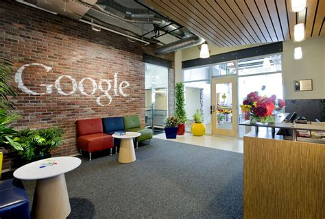Google Pittsburgh by Google Unveils Not Evil Office In Pittsburgh Co Design