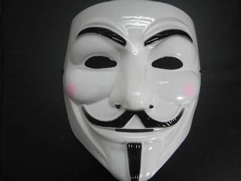 Mascara A m 225 scaras anonymous v de vingan 231 a secos e 218 midos elo7