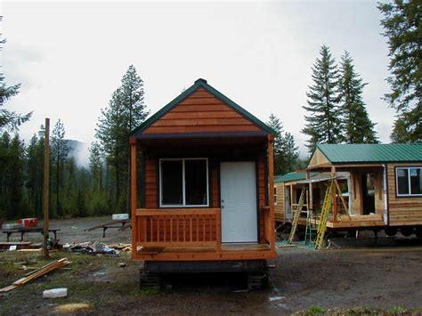 log cabin trailer cottage log cabin park model trailers