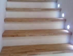 treppe mit parkett verkleiden treppenstufen renoviert mit buche echtholzparkett