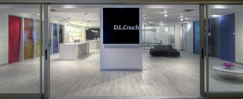 dl couch wallcoverings d l couch showroom cook architectural design studio