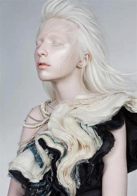 albino hair feel 99 best images about albino beauty on pinterest portrait