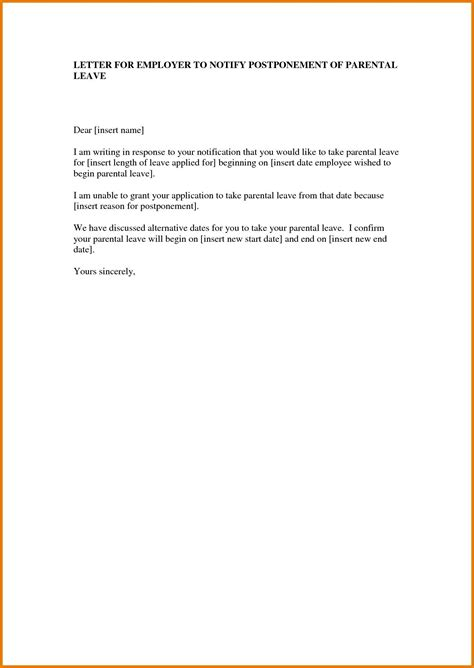 Pregnancy Confirmation Letter Template Sles Letter Templates Pregnancy Confirmation Letter Template