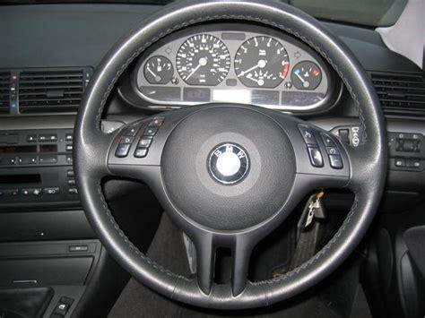 bmw e46 steering wheel controls impee s diy clean shiny steering wheel bmw e46