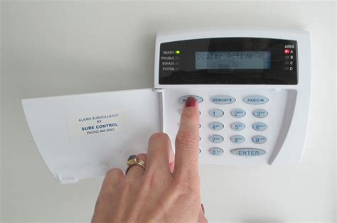 Alarm Panel what components make up an alarm system cctv solutions
