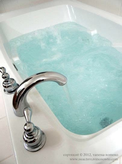 How Logng After Detoxing With V Can Youhave Another Seizure by 67 Best Images About Lemon Detox Epsom Bath Salt On