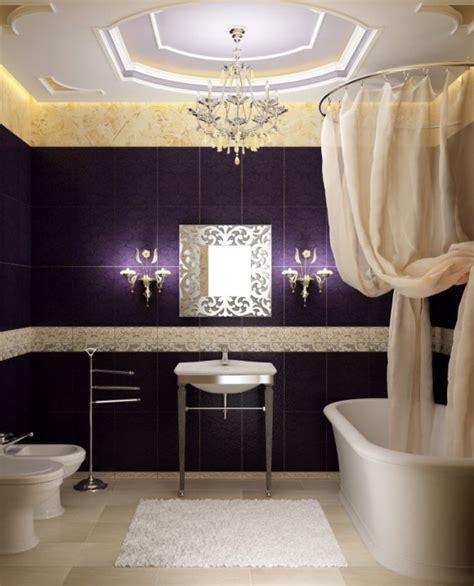 dark purple bathrooms 17 best images about purple interiors on pinterest