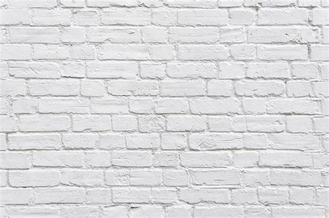 wall pattern white white brick wall photograph by dutourdumonde photography