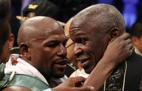 floyd mayweather sr  wanted   battery charge complex