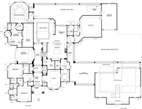 porte cochere house plans google search house plans