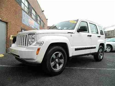 automobile air conditioning repair 2008 jeep liberty engine control buy used 2008 jeep liberty sport sport utility 4 door 3 7l in brooklyn new york united states