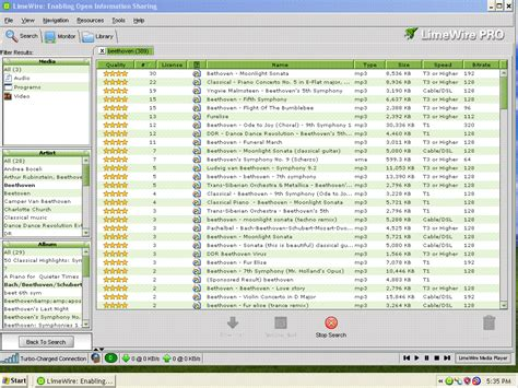 free download limewire limewire turbo free limewire turbo software download